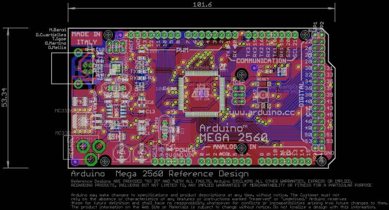 Understanding layers in EAGLE PCB Software · Lulu\'s blog